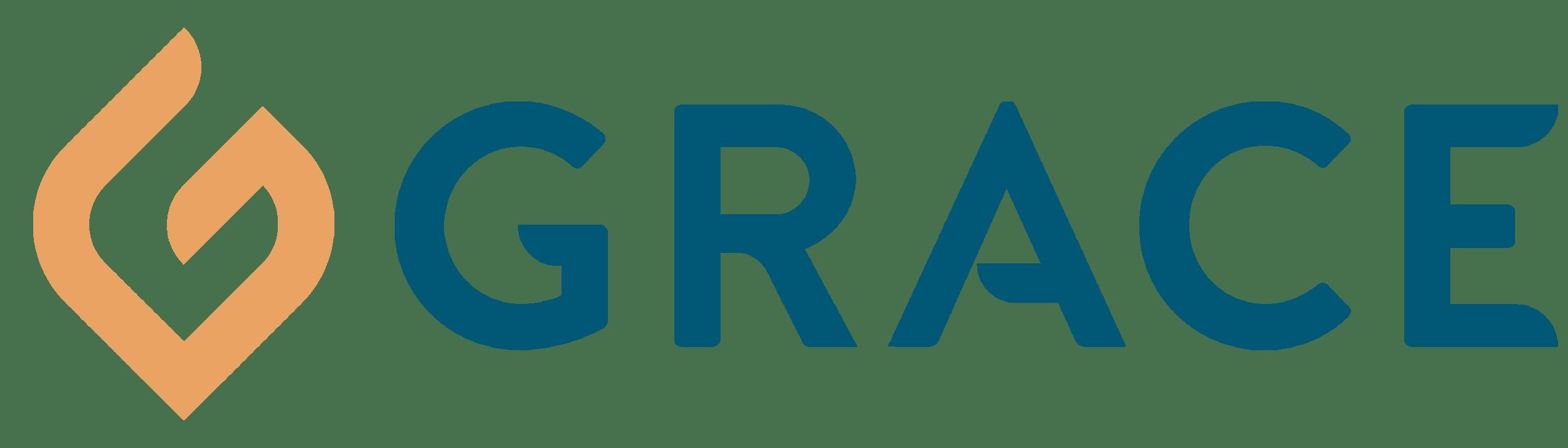 Grace Website Logo Sticky